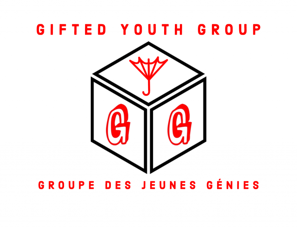 Gifted Youth Group Logo