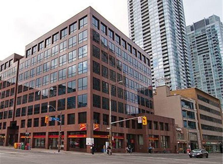 Mensa Canada National Office