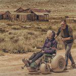 DUNE BUGGY WHEELCHAIR by Bruce Goren of USA