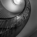 THE STAIR STUDY by Nandor Emil Dudas, Hungary