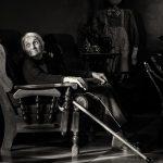 OLD LADY by Dušan Kozoderovic of Serbia